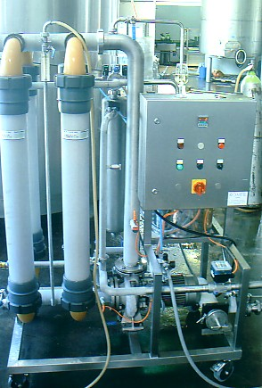 Filtration Equipment, click to view
